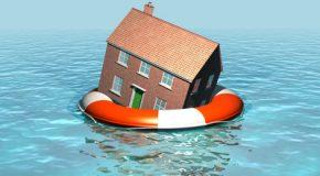 Quelques conseils pour qu'un dégât des eaux ne soit pas un drame