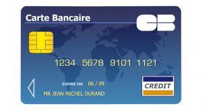 Si votre carte bancaire a été utilisée frauduleusement