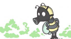 Une victoire sur les distances de pulvérisation des pesticides