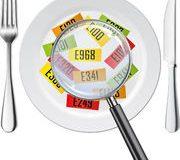 Un guide pour les additifs alimentaires