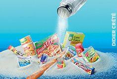 Des trois principaux tueurs – tabac, sucre et sel – lequel est partout ?