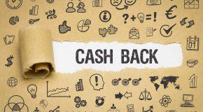 Le Cash back, de quoi s'agit-il ?