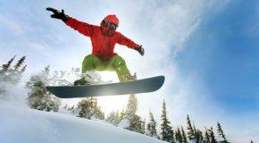 Le futur du ski : la mise en boîte ou le hold-up sur l'eau potable ?