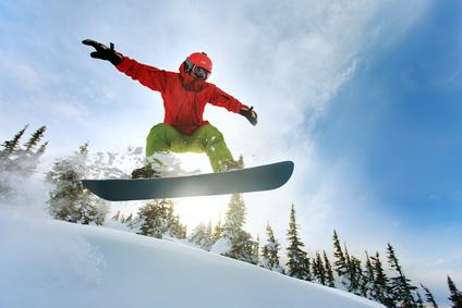 eau potable et ski