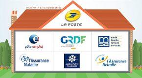 Les 460 premières Maisons « France services » labellisé
