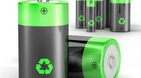 Piles : préférez les rechargeables