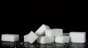 Le sucre, c'est bon, mais point trop n'en faut.
