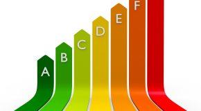 L'étiquette énergie évolue enfin